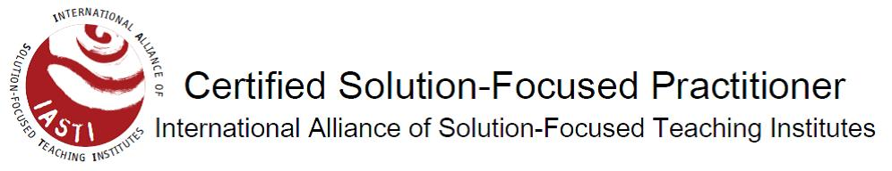 solution focus pract